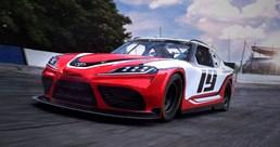 Toyota Supra Heads To NASCAR In 2019 Title Bid