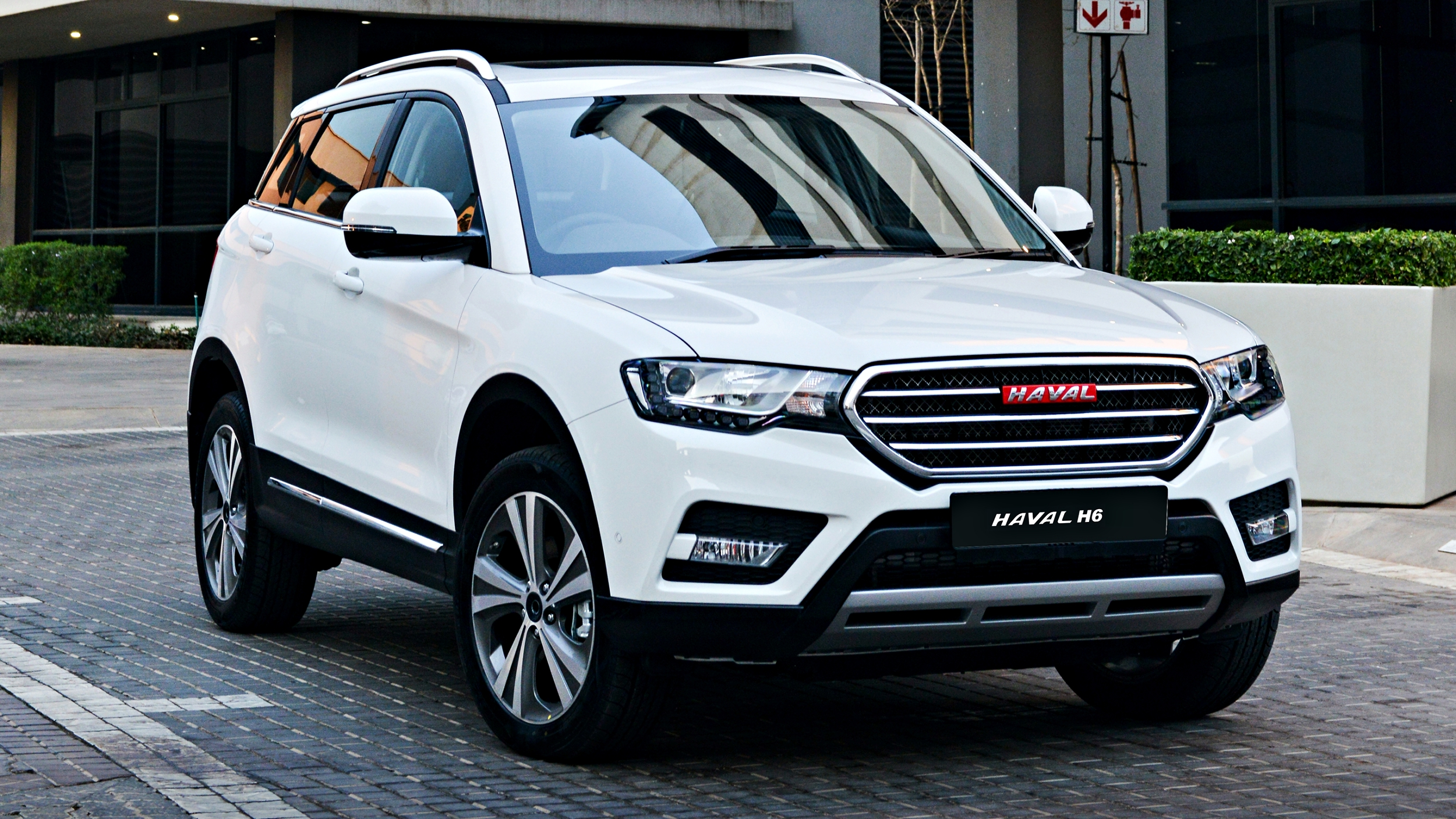 News Haval H2 H6 Now 1000 Cheaper To Drive Away
