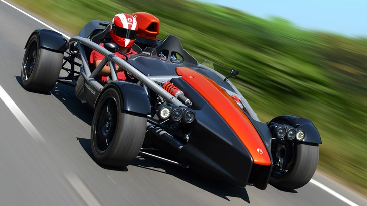 All-New Ariel Atom 4 Revealed Ahead Of Goodwood Debut