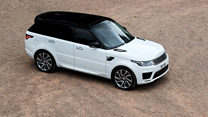 Range Rover Models Latest Prices Best Deals Specs News And Reviews