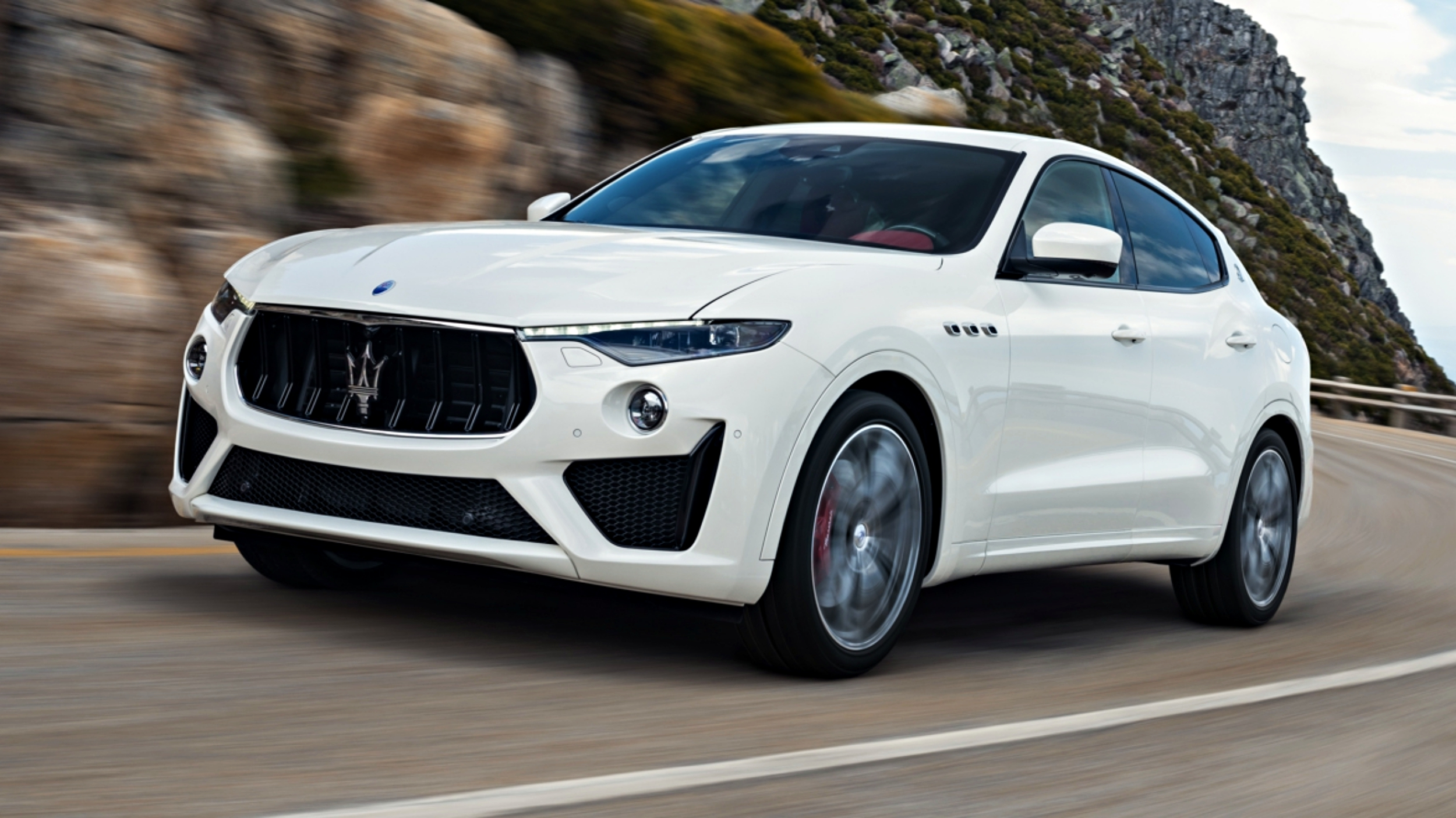 Discussion on this topic: Maserati Levante: The Italian Marques First Ever , maserati-levante-the-italian-marques-first-ever/