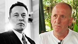 "Elon Musk Lashes Out, Brands Thai Rescue Diver A ""Pedo Guy"""