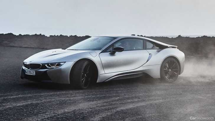 News Bmw I8 Roadster Joins Updated Coupe For Au Debut