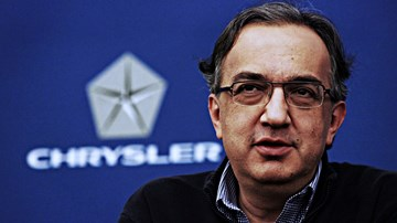 Sergio Marchionne Leaves FCA, In Grave Health – Gallery