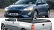 Ford Investigating Possible Focus-Based Ute – Gallery