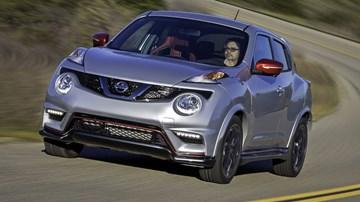 Nissan USA Officially Dumps The Juke