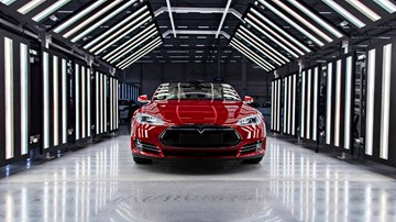 Tesla Talking To The Dutch, Germans About European Gigafactory – Gallery