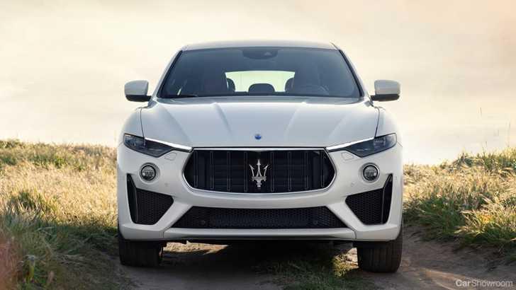 News Maserati S V8 Powered Levante Gts Set For 2020 Arrival