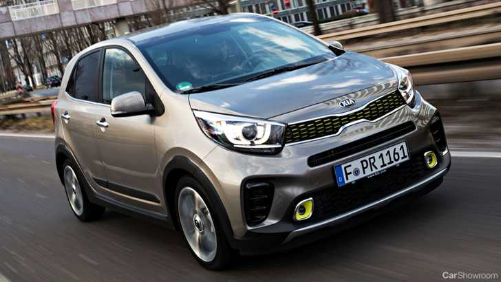 news kia picanto x line coming to oz first as special ao edition. Black Bedroom Furniture Sets. Home Design Ideas