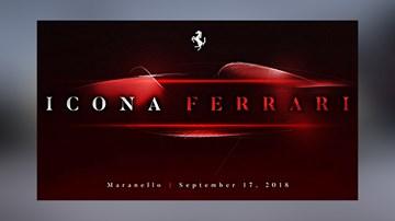 Is Ferrari Teasing A New Model – Gallery