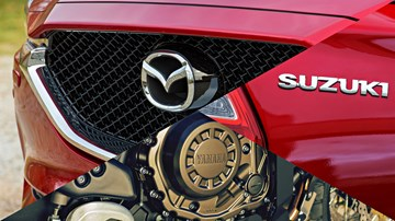 Suzuki, Yamaha Carried Out Improper Emissions Testing –Gallery