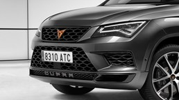 Cupra's First Standalone Model To Be A Coupe-SUV