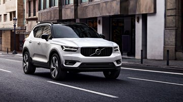 Polestar Software Gives AWD Volvos More Rearward Bias – Gallery