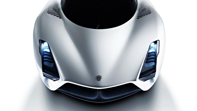 2011 Shelby SuperCars Tuatara Concept