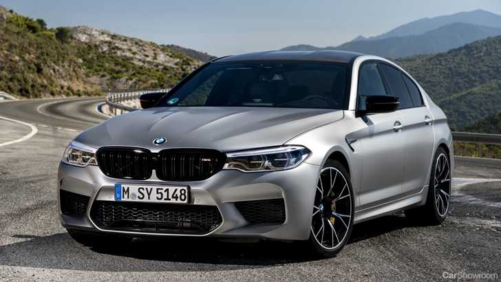 News Au Spec Bmw M5 Competition Details And Pricing Revealed