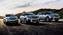 2020 Peugeot 2008 To Lead Compact SUV Assault –Gallery