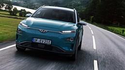 Hyundai Veloster, Ioniq, Kona EV Launch Dates Detailed –Gallery