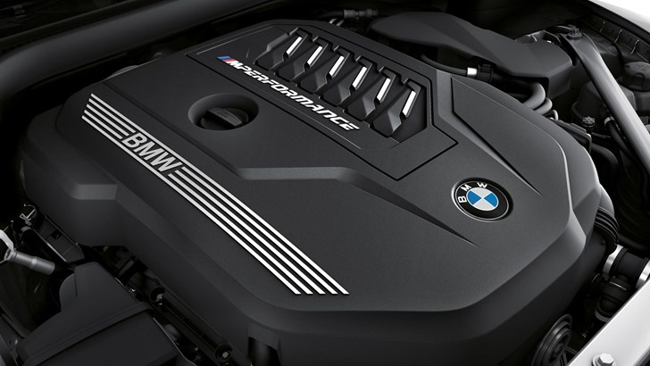 2019 BMW Z4 M40i First Edition - G29