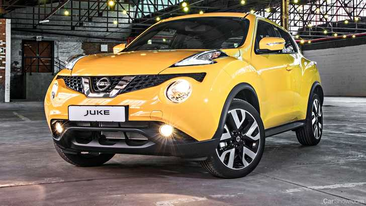 news 2019 nissan juke an urban meteor with an attitude. Black Bedroom Furniture Sets. Home Design Ideas