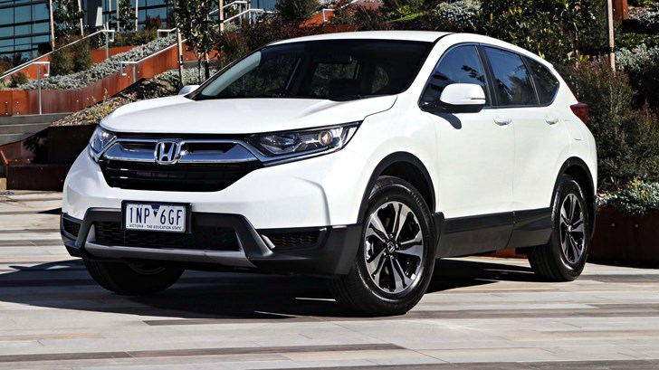 2019 Honda CR-V VI