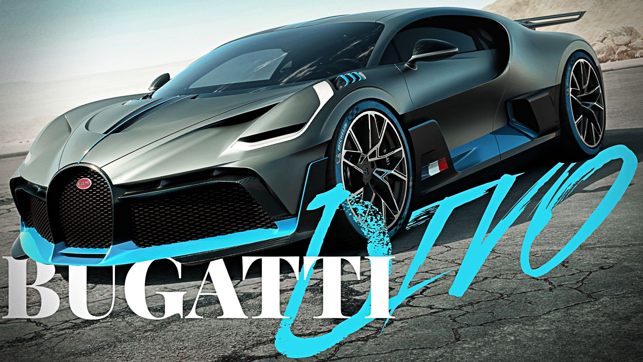 Bugatti's New Divo An Exercise In Manipulation Of Air And Weight