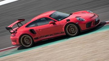 Porsche's Next-Gen GT3, GT3 RS To Adopt Turbo Engines