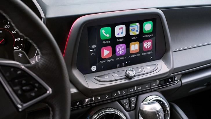 HSV Reveals Incoming Chevy Camaro Specs & Prices