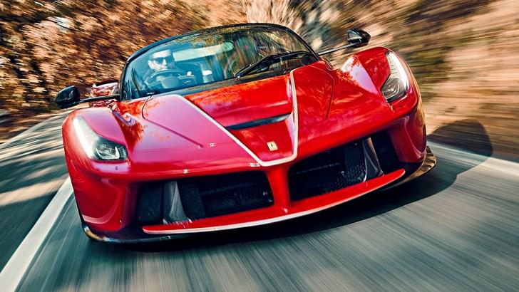 Ferrari 2022: V6s, Hybrids, And 15 New Cars – Gallery