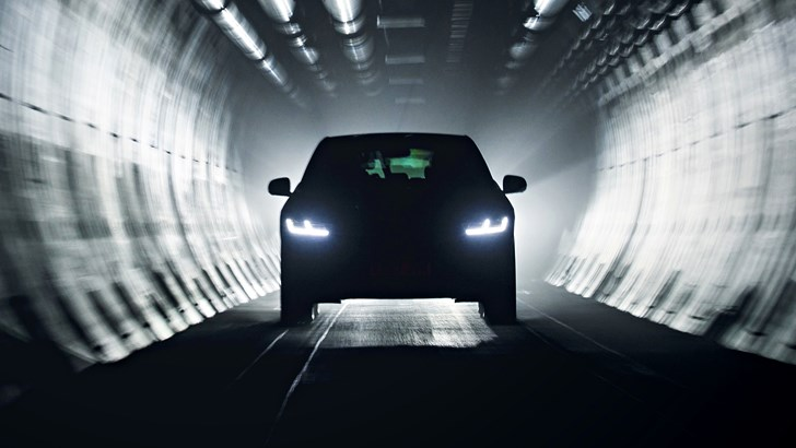 Jaguar I-Pace Drives From London To Brussels – Gallery