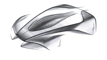 "Aston Martin Confirms Project 003 –A ""More Practical"" Valkyrie"