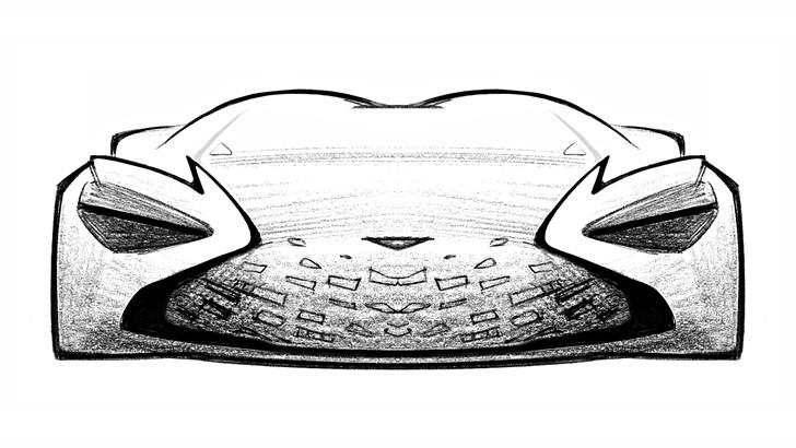 Aston Martin Teases DBS GT Zagato, Coming 2020 – Gallery