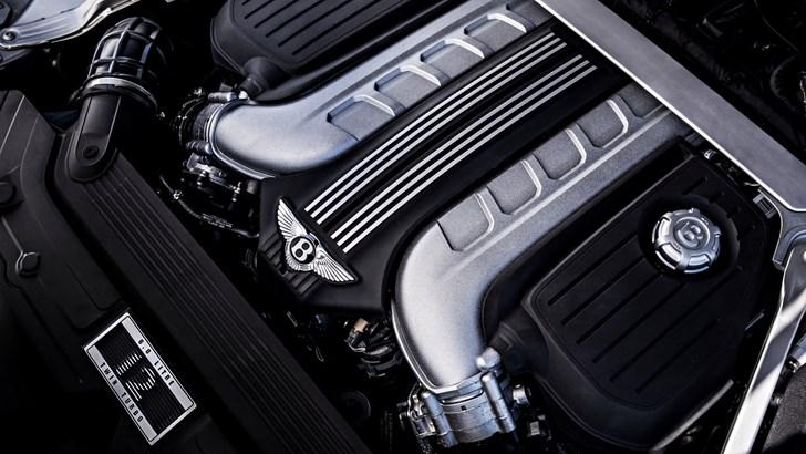 News 19 Bentley Continental Gt W12 To Make Australia Rumble