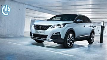 Peugeot Reveals HYBRID, HYBRID4 PHEV Powertrains For 3008, 508 – Gallery