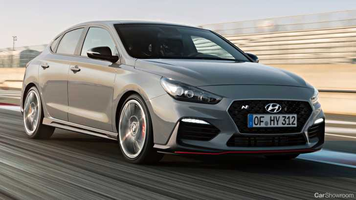 news hyundai i30 fastback n debuts early here q1 19. Black Bedroom Furniture Sets. Home Design Ideas