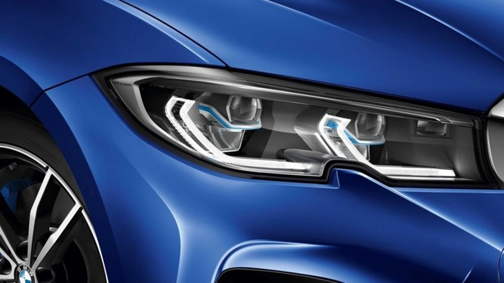 BMW's G20 3 Series Leaks Ahead Of Official Unveil