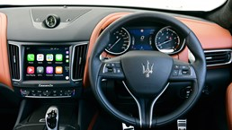 Maserati Levante Updated For 2019