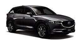 2019 Mazda CX-5 – Japan-Spec