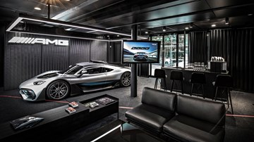 Mercedes-AMG ONE Delayed By 9-Months – Gallery