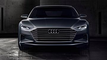 2014 Audi Prologue Concept – Los Angeles Motor Show