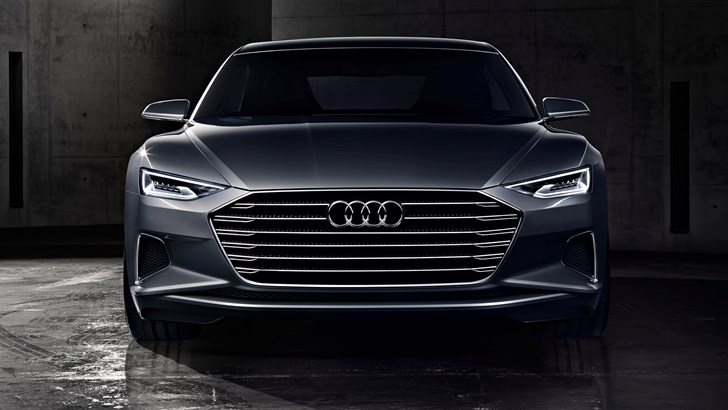 News Power Focus For 2020 Audi E Tron Gt Report
