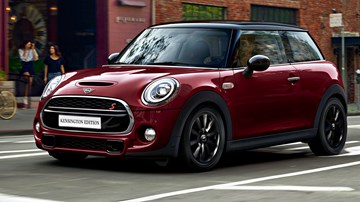 2019 MINI Cooper S – Kensington Edition