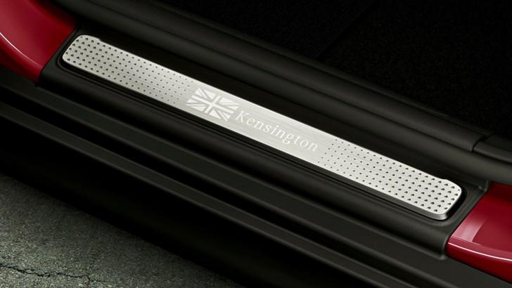 2019 MINI Cooper S – Kensington Edition