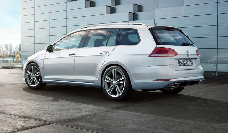 Volkswagen Outs Full Pricing, Specs For 2019 Golf Range