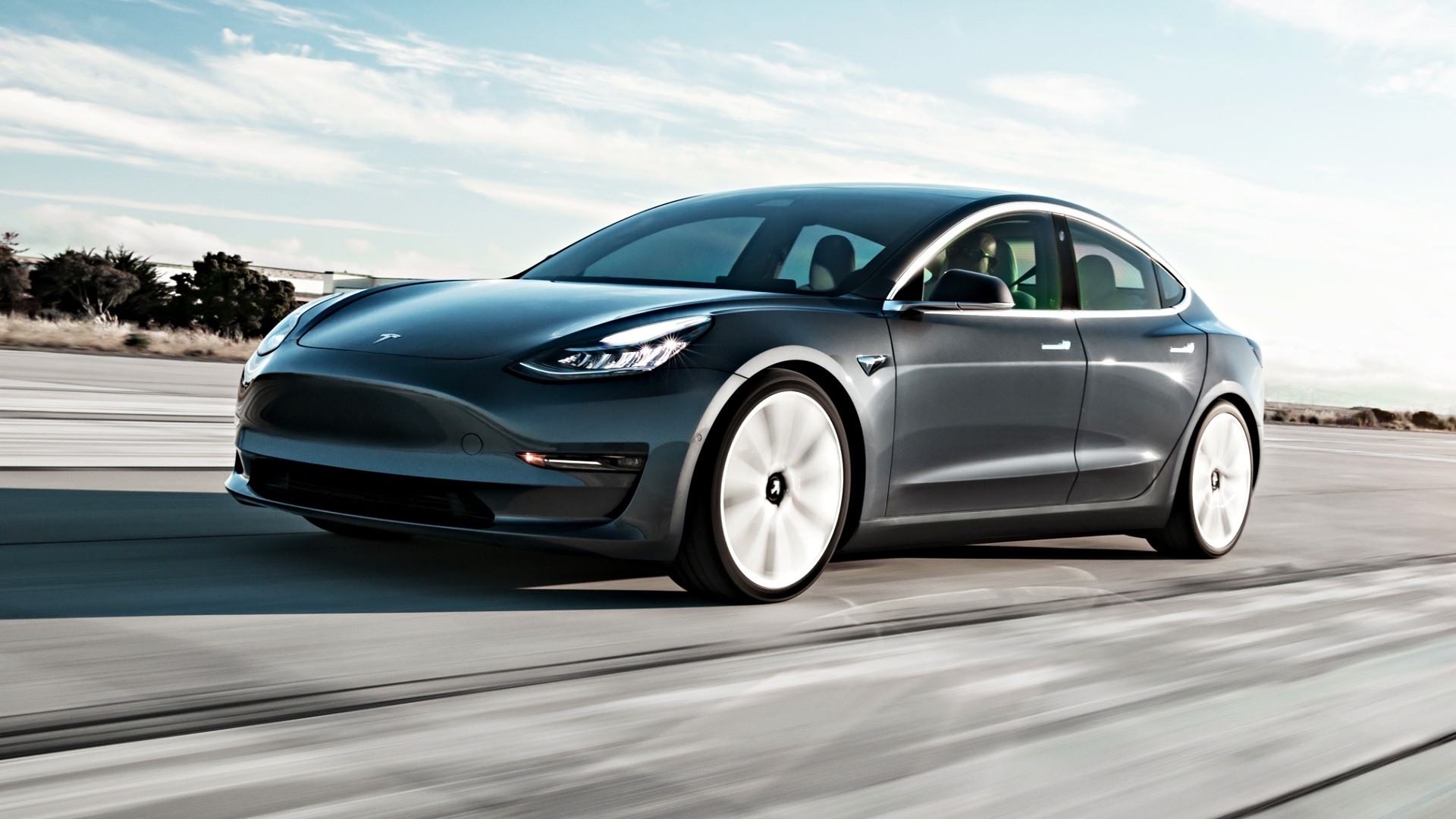 News Tesla Model 3 Here Around Mid 2019 It Seems