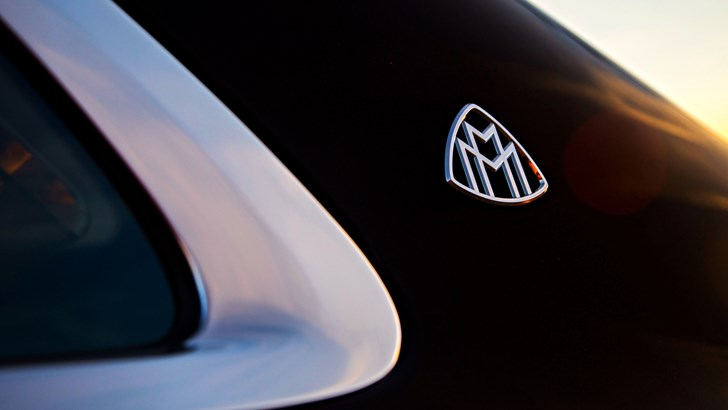 "Maybach To ""Stand On Its Own"" – Gallery"