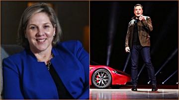 Tesla Nicks Telstra's CFO To Fill Chairmanship – Gallery