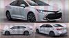 2019 Toyota Corolla Saloon Teased Ahead Of Debut – Gallery