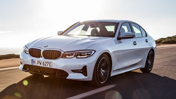 G20 Goes PHEV With BMW's All-New 330e
