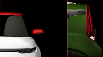 Kia Teases New Soul – Gallery