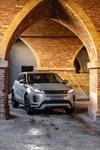 2019 Range Rover Evoque - Prototype Drive